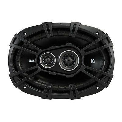 """Kicker 6x9"""" Watt Audio Coaxial"""