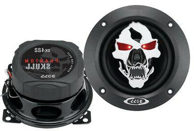 audio systems sk422 250 watt per pair