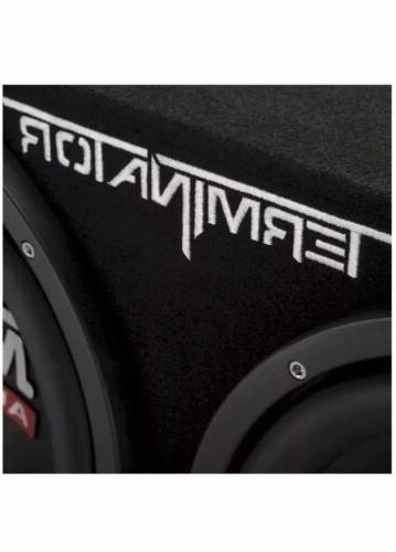 MTX Audio TNE212D 1,200-Watt Sub