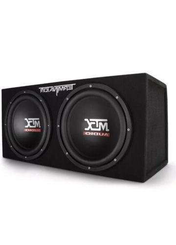 audio terminator series tne212d 1 200 watt