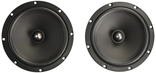 "Focal Auditor RSE-165 6.5"" 2-Way 120Watts Car"