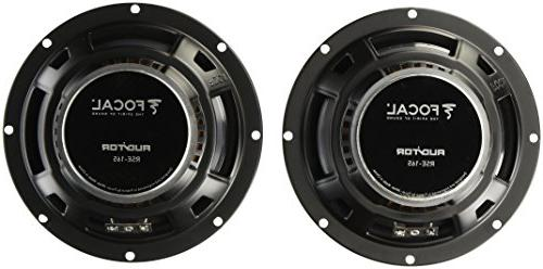 Focal Car Speakers