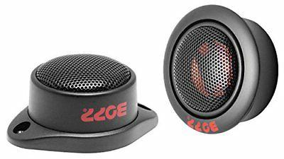 BOSS Audio TW12 200 Watt Per Pair, 1 Inch Car Tweeters Sold