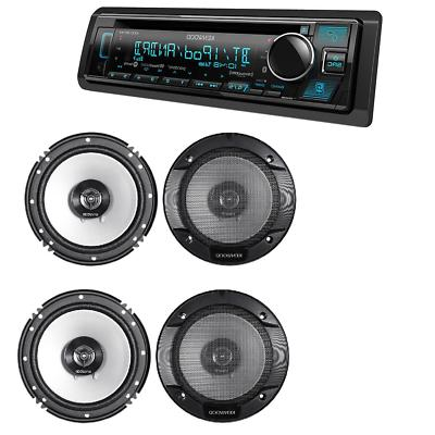 car audio deal kdc bt362u