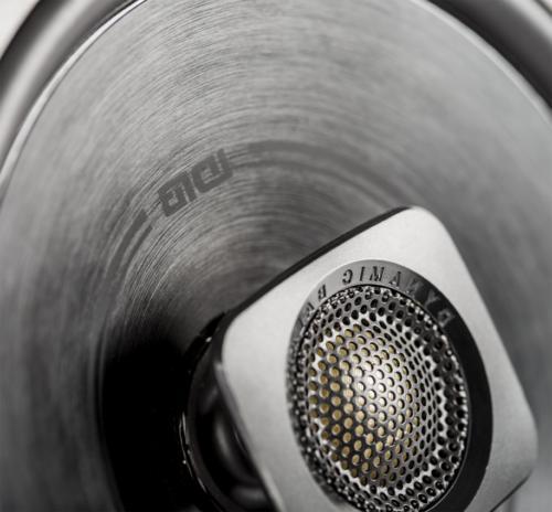 Car/Marine Coaxial Speakers w Marine Certification Series Polk