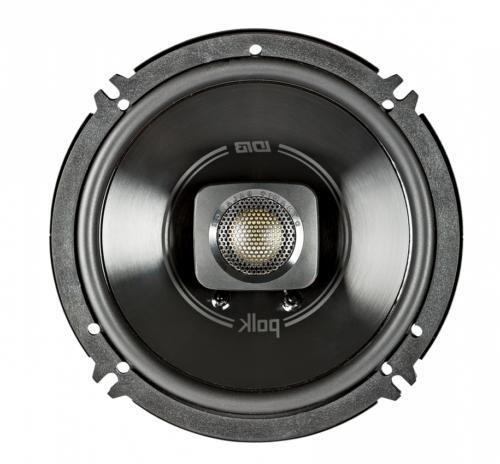 "Car/Marine 6.5"" w Series Polk Audio"