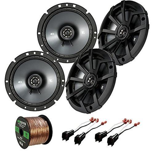 car speaker set combo 40cs674