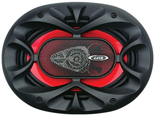 BOSS Audio Car Speakers - 300 Of And 150 Watts Each, 5 x Full Range, Sold Mounting
