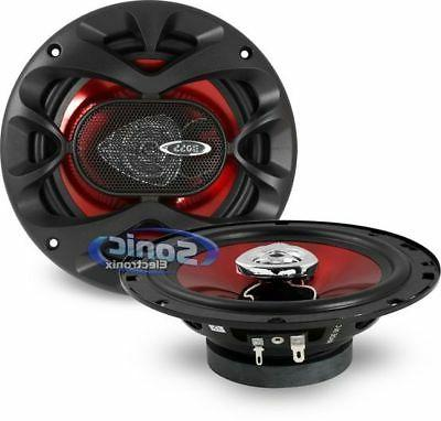 ch6520 chaos exxtreme range speakers