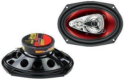 CH6940 Speaker