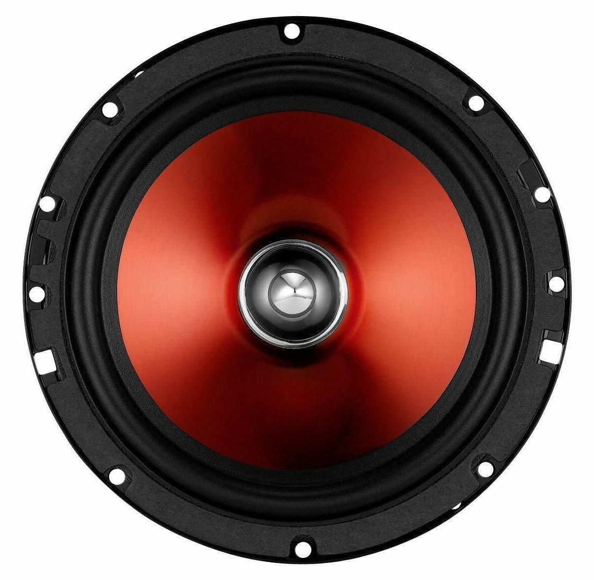 Component - Audio Full 300W Car Audio Systems