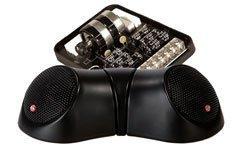 CS-020X - CDT Audio CenterStage Kit with ES-02 GOLD Mid-Twee