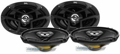cs j6930 car audio coaxial
