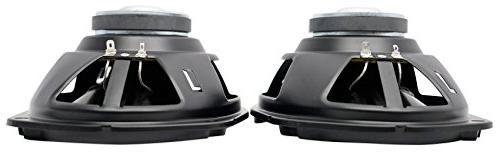 CS-J6930 1600 Audio Coaxial Speakers CSJ6930