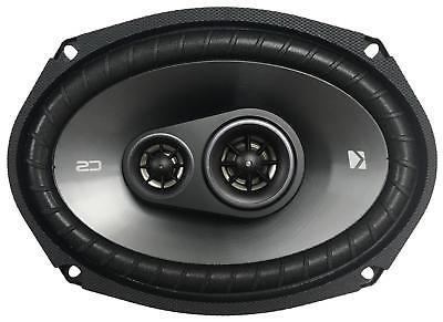 Kicker + Speakers, CSC65 CSC693