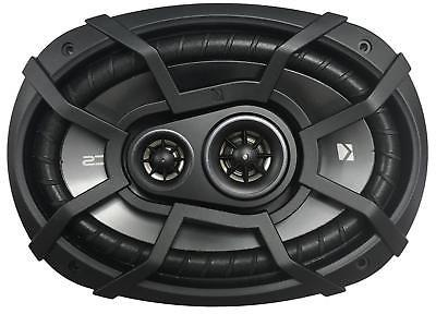 Kicker + Car CSC65 /