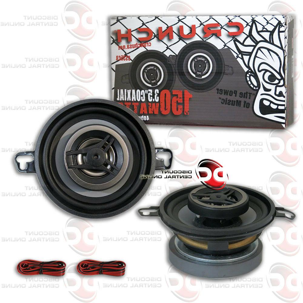 cs35cx range coaxial car speaker