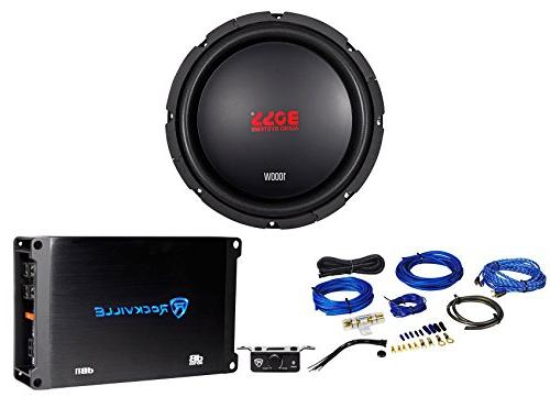 cxx104dvc car subwoofer