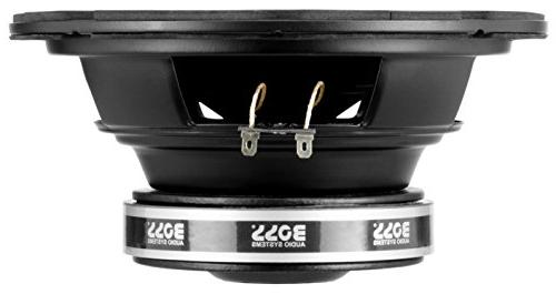 BOSS Audio Car Subwoofer Single 4 Ohm Coil, Mounting