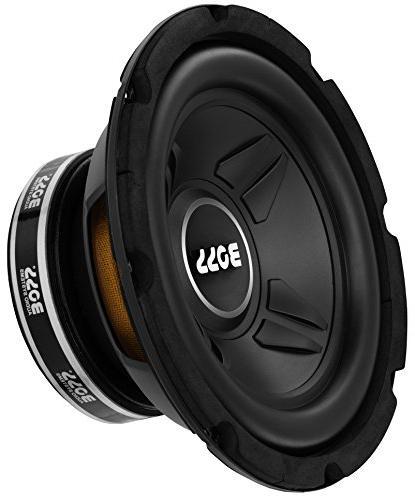 Subwoofer 600 Maximum Single Ohm Voice Coil,