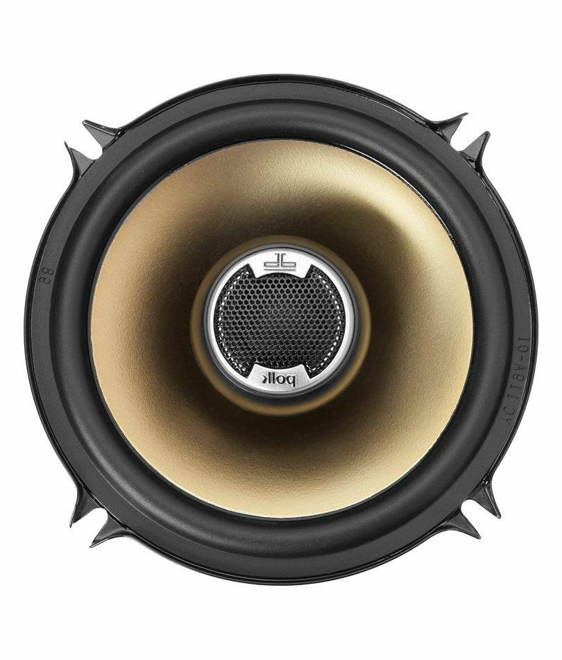 Polk Audio 5.25-Inch Coaxial Speakers