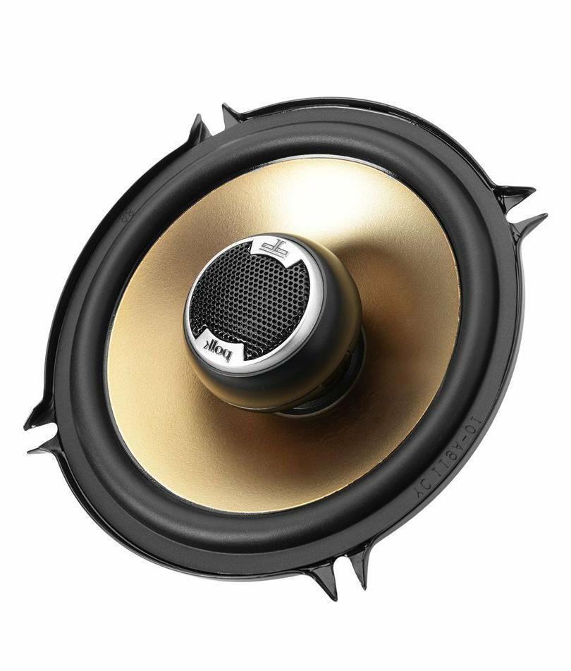 Polk Coaxial Speakers