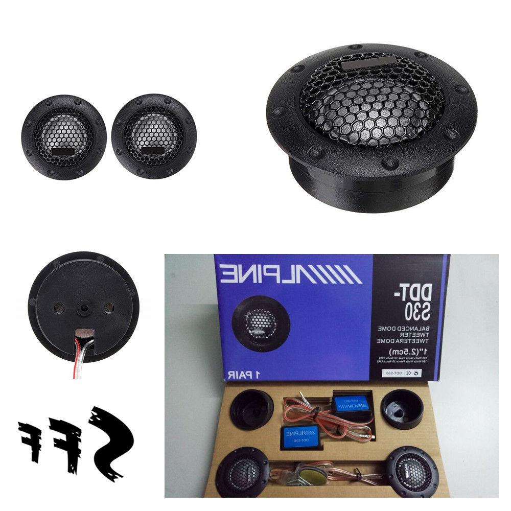 ddt s30 car stereo speakers music soft