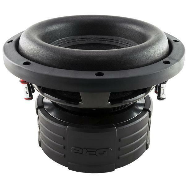 DS18 Elite Z6 Subwoofer 600 Watts Sub Speaker Car