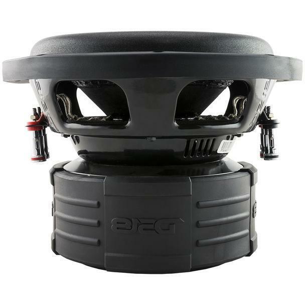 DS18 Subwoofer Dual 4 Ohm 600 Sub Speaker
