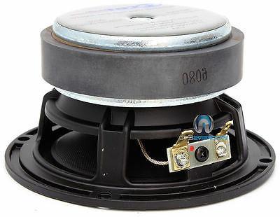 ES-04 CAR MIDRANGE DRIVERS SPEAKERS ES04 PAIR NEW