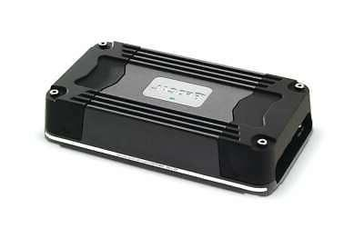 "Focal 2 Channel Amplifier Flax-Universal-8 8"" Sub Enclosur"
