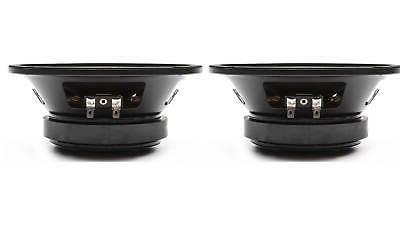 FSX65-4 300W CAR AUDIO
