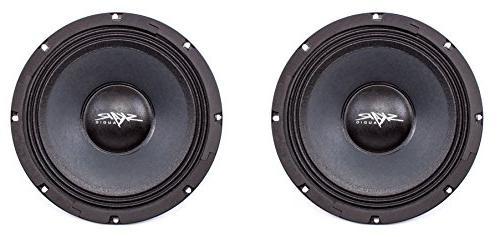 fsx8 8 max car speakers