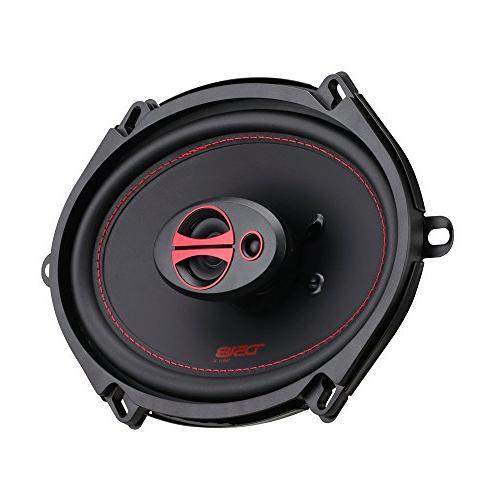 gen coaxial speakers
