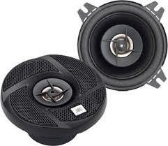 JBL GT6-4 4 inch 2 Way Coaxial Speaker System