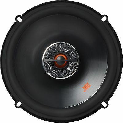 """JBL Watts GX 2-Way Audio Speakers 6-1/2"""""""