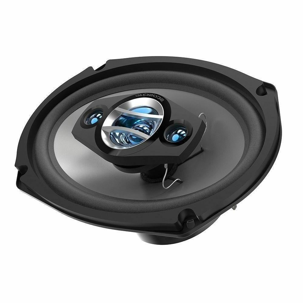 Scosche 9 Audio Speakers Speakers & - NEW™