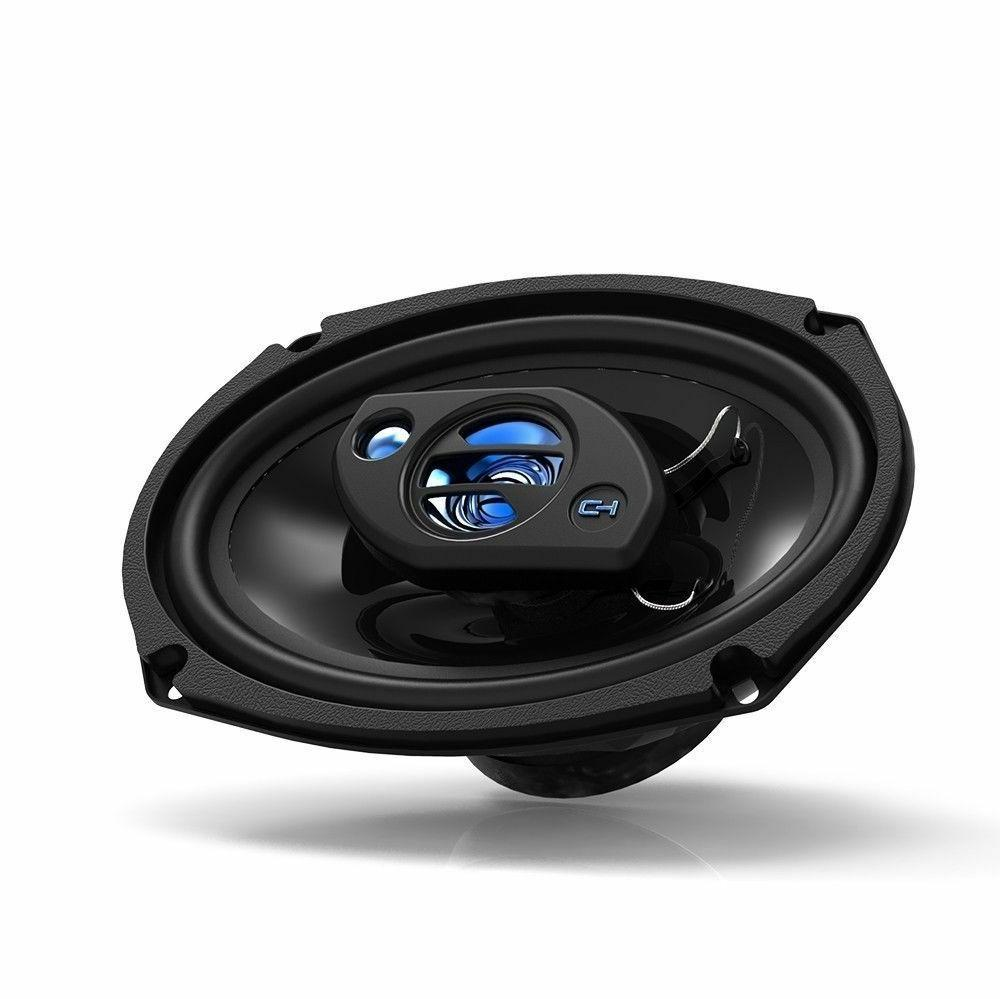 Scosche 9 Car Audio Speakers NEW™