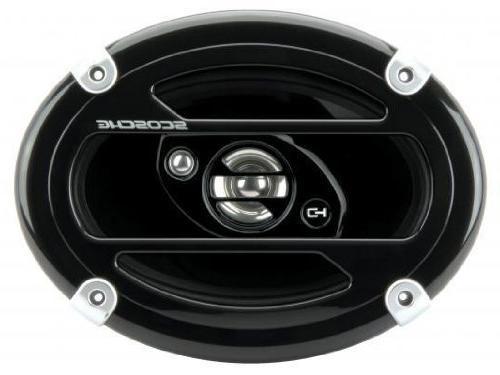 hd6903 speakers