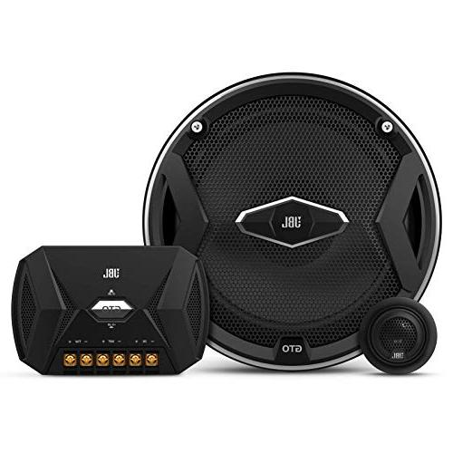 JBL Peak impedance GTO Car Speaker w/ EARBUDS