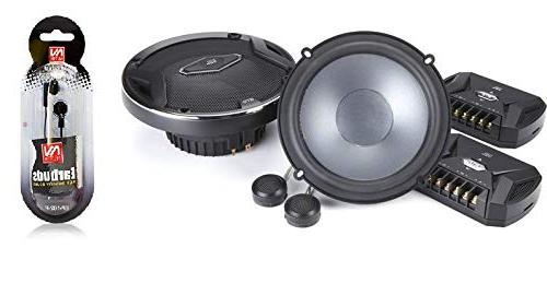jbl gto638 speakers