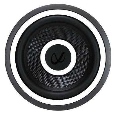 "*NEW* INFINITY KAPPA 800W 8"" 1600W MAX CAR AUDIO SUBWOOFER"