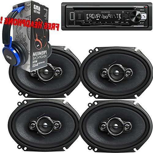 kenwood kfc 1365s car speakers