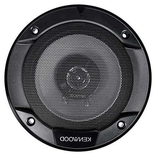 1000 Watt 2-Way Audio Speakers
