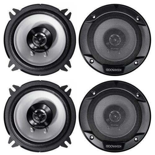 kfc 1366s car audio coaxial