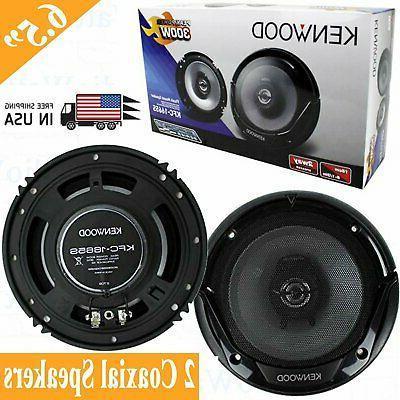 kfc 1665s car audio coaxial