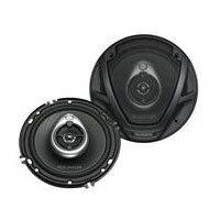 Kenwood Kfc-1693Ps 6.5-Inch Performance Series Speaker Syste