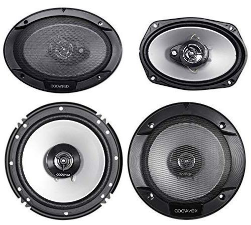 kfc 6966s watt car audio