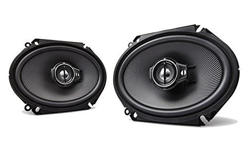 kfc c6895ps oval coaxial speaker