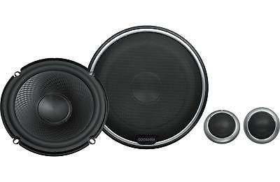 kfc p710ps series component speakers